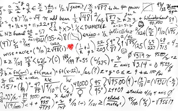数式,フォーミュラ